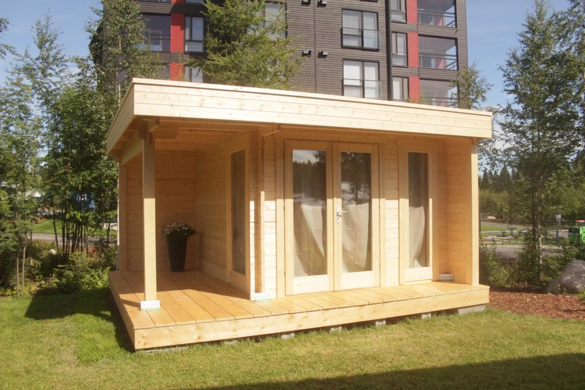 Mini Hansa Lounge 1