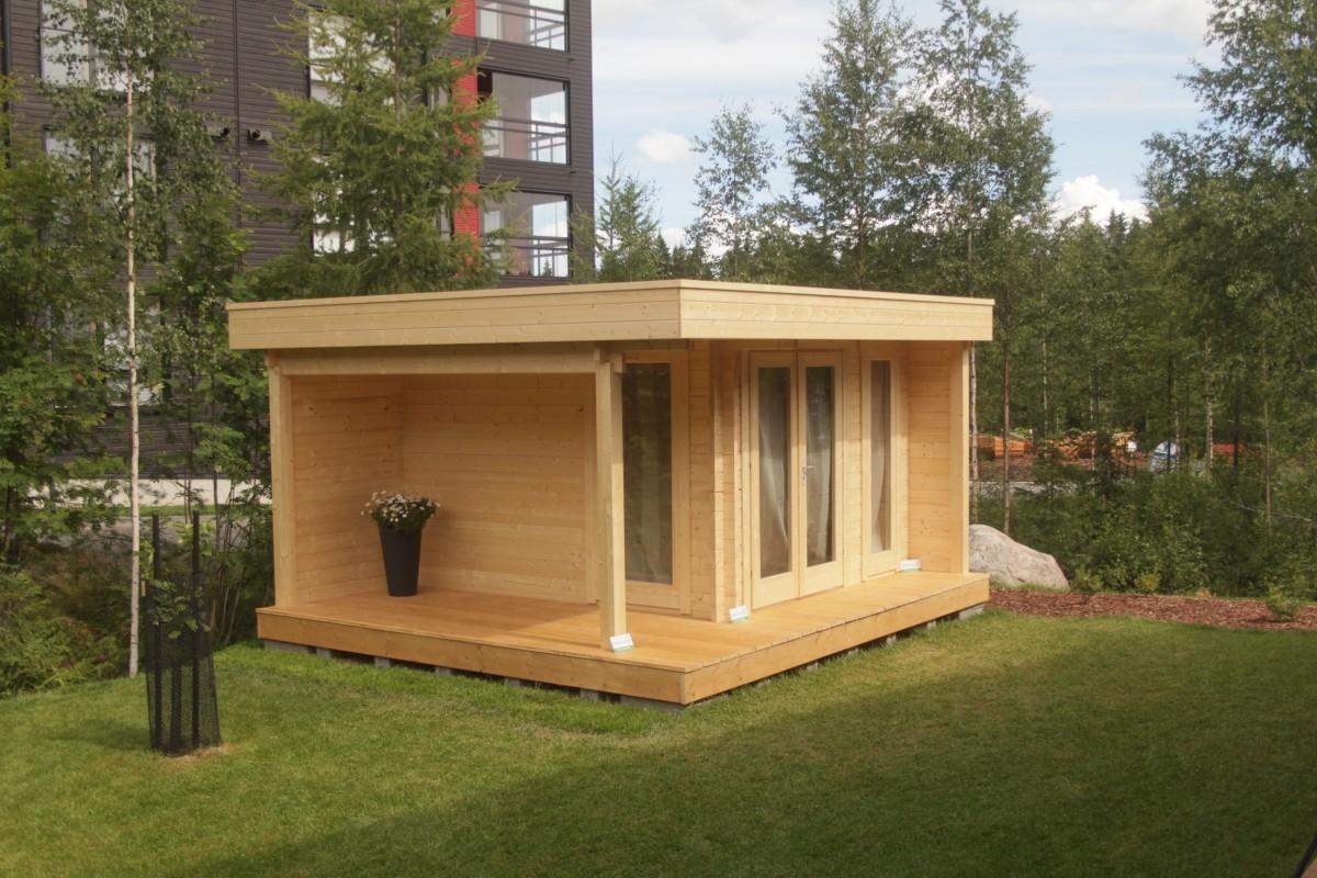 Mini Hansa Lounge 3