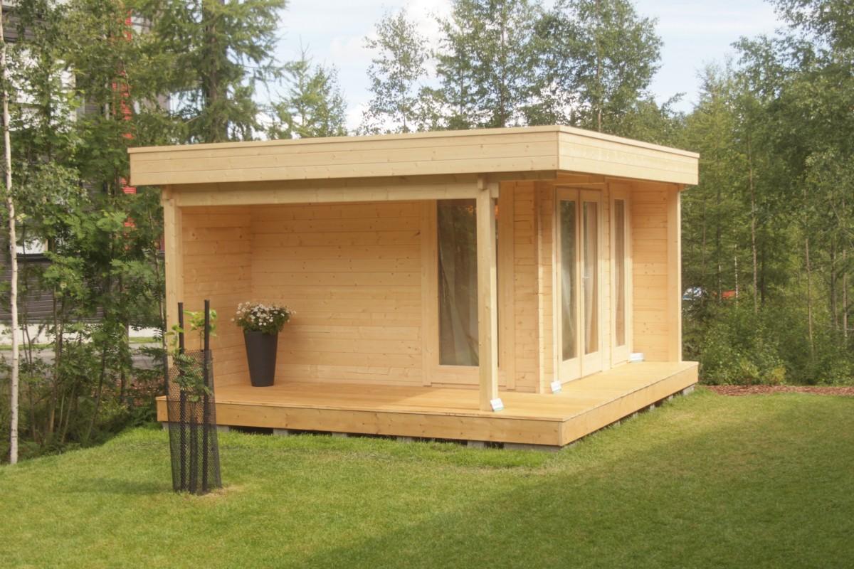 Mini Hansa Lounge 4