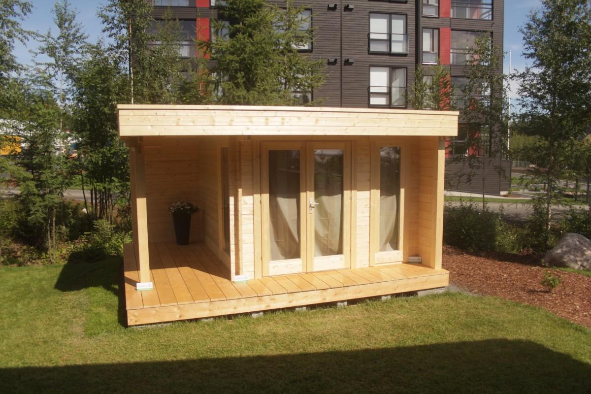 Mini Hansa Lounge 5