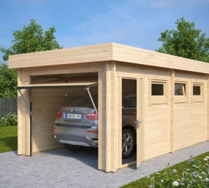 self-assembly-wooden-garage-c-with-up-and-over-door
