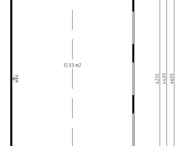 Vierasmaja Eva B 12m² / 3,2 x 4,4 m / 40mm