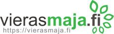 Vierasmaja logo